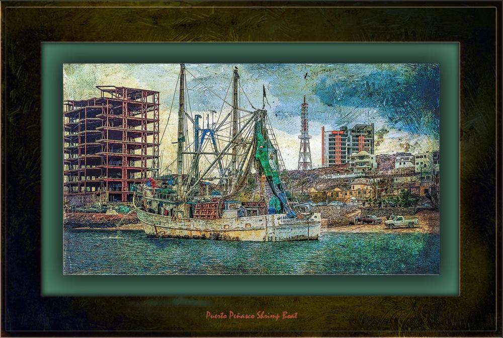 Shrimp Boat-1102 art blog