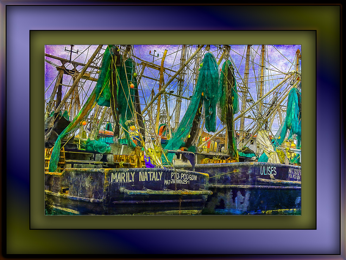 Swimp Boats-1132_art blog