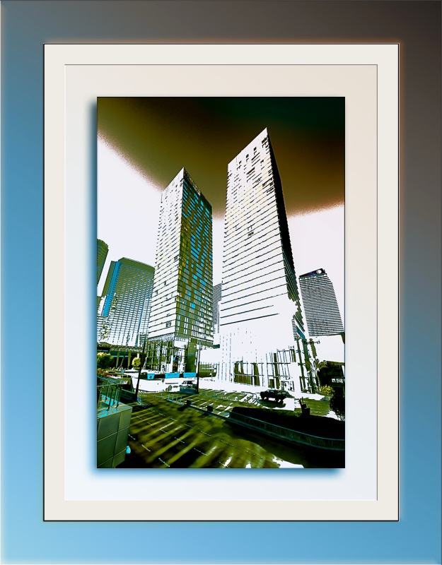 Twin Towers - Vegas-3346_art II blog