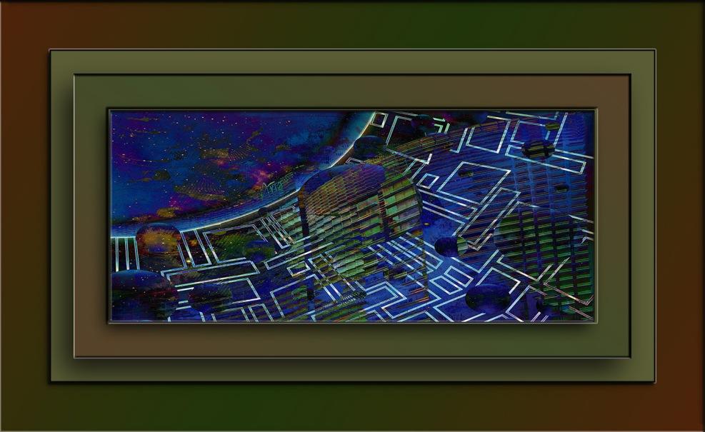 Aria-0964 Abstract II blog