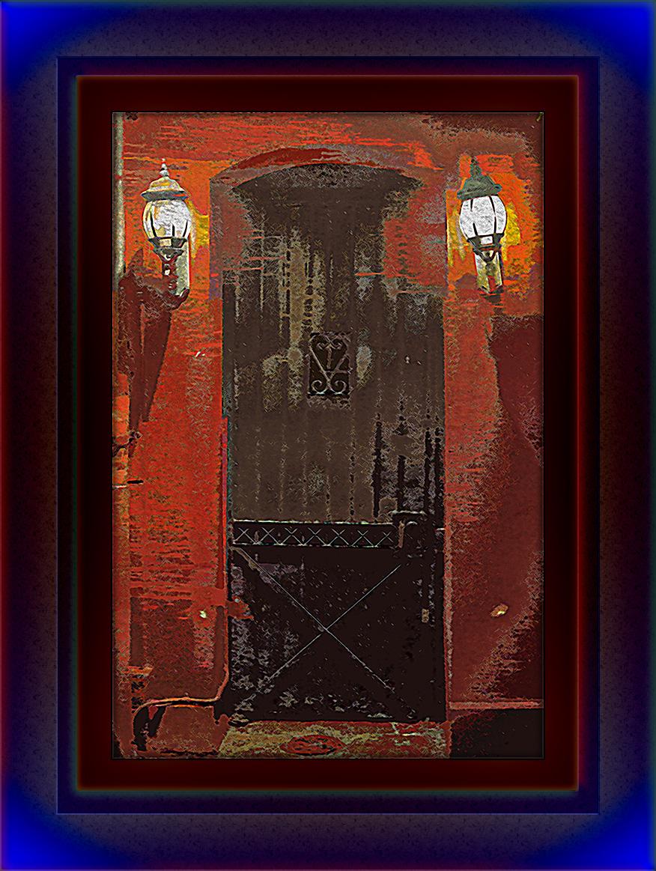 New Orleans Door (1 of 1) art_edit blog