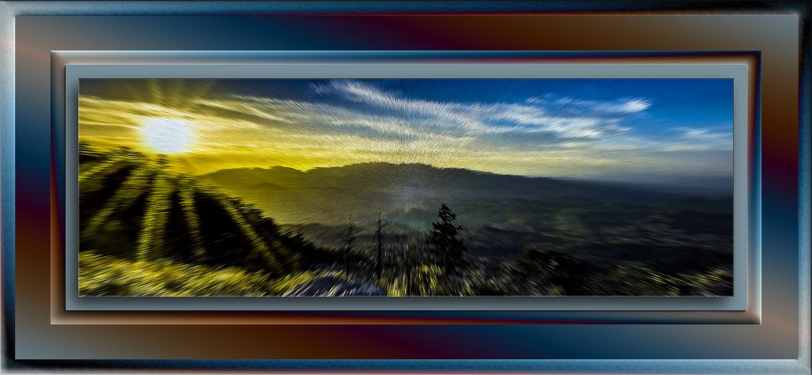 Italian Trail Sunset-10 Art blog