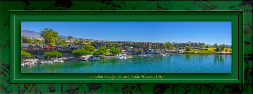 London Bridge Resort blog II