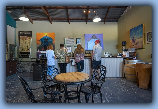 The Village of Elgin Wine Tasting Room-1887 blog