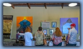 The Village of Elgin Wine Tasting Room-1888 blog