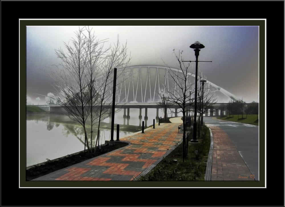 art-du-jour-lake-robbins-bridge