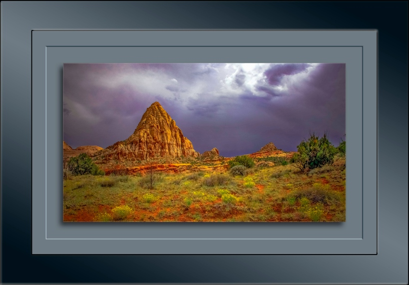 Capital Reef National Park--Edit blog
