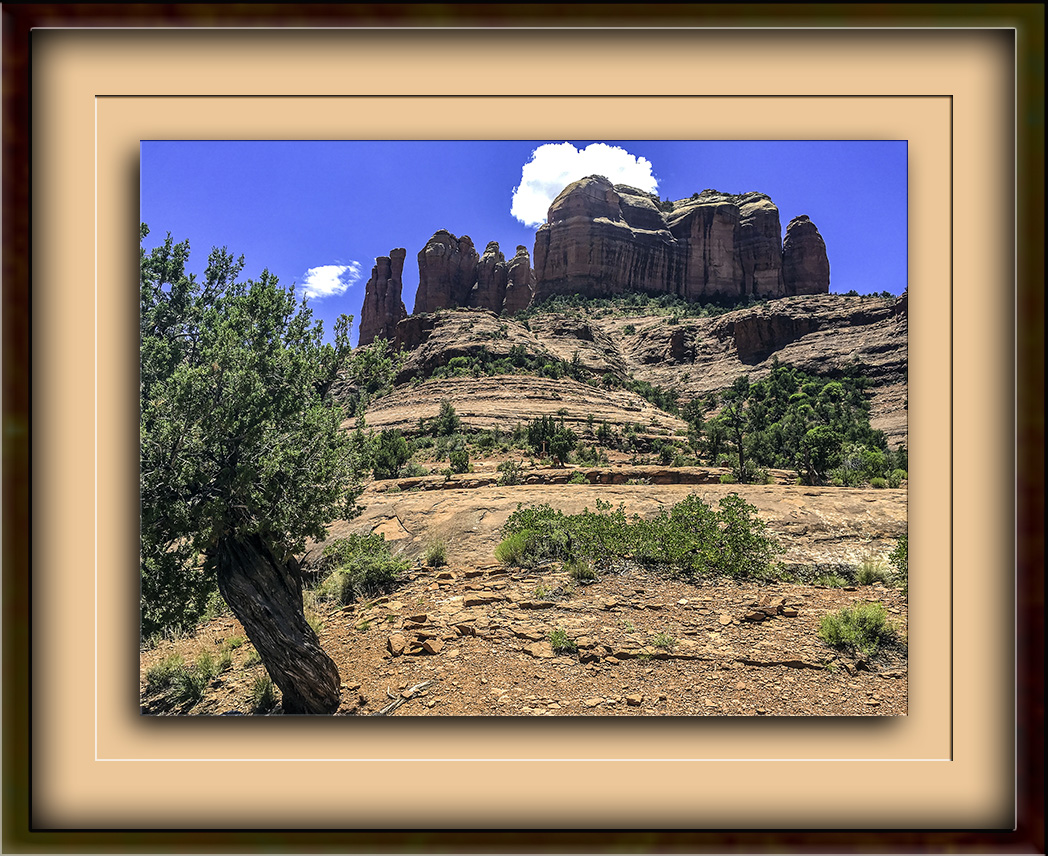 Cathedral Rock blog