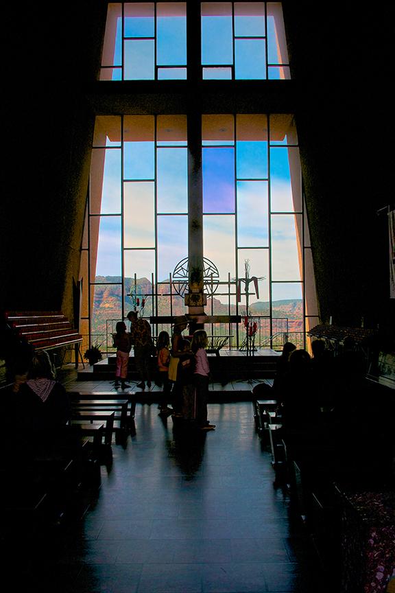 Sedona & Talking Stick Resort