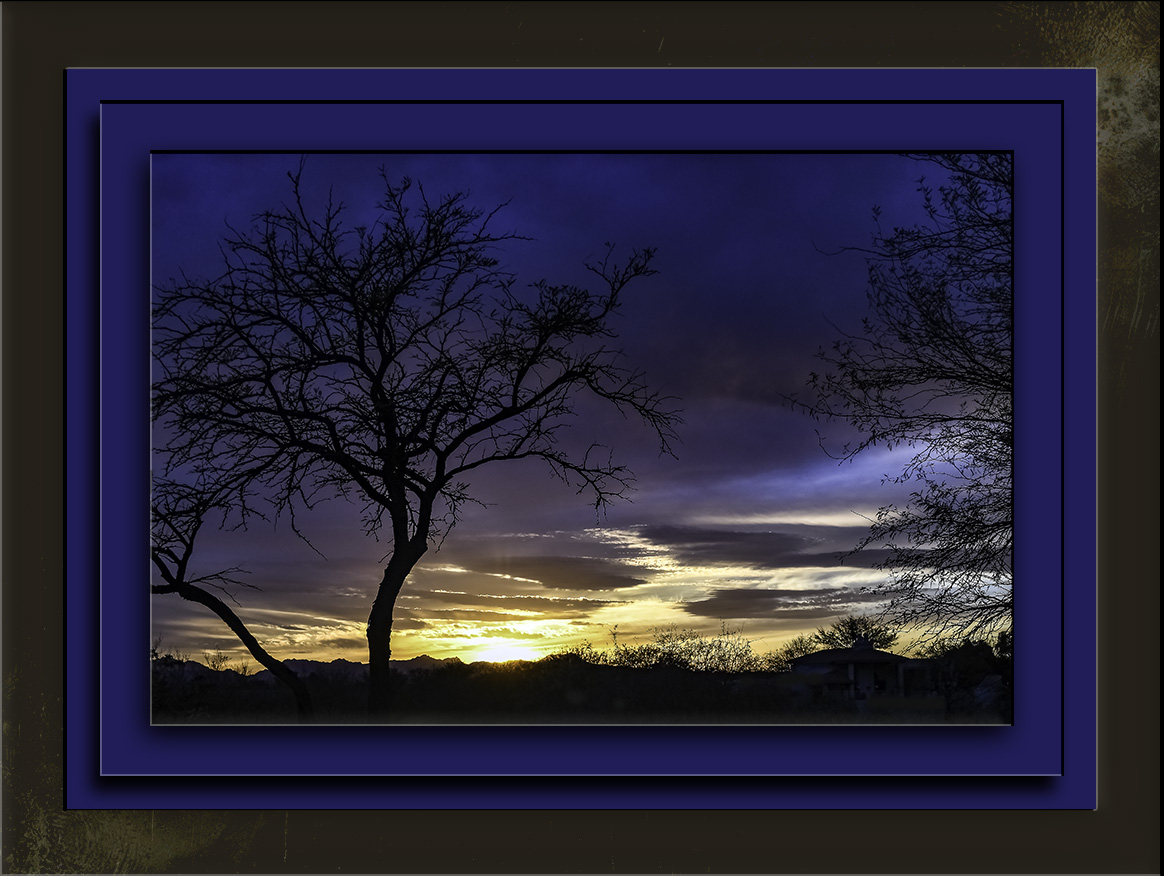 Winter Sunset DSC_1423 blog