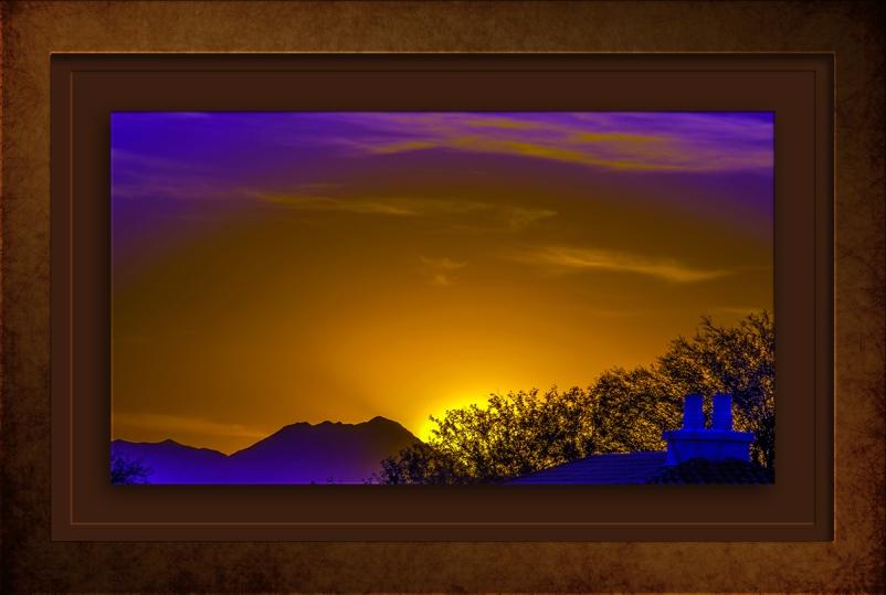 August Sunset-blog
