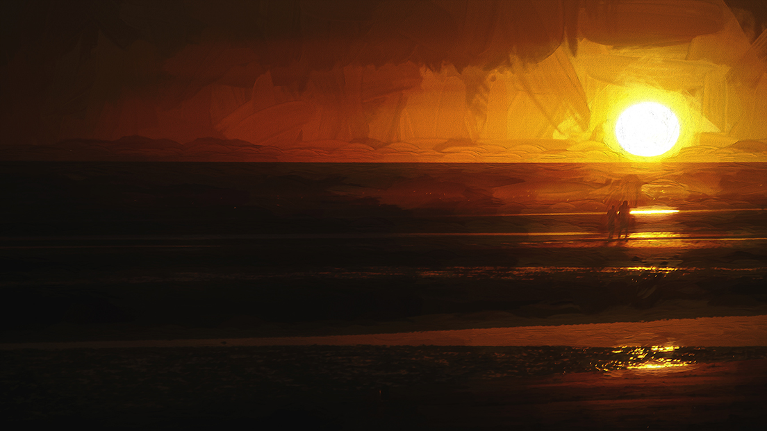 Puerto Penasco September 2013-0174-Sun Set-Edit-3-Art-blog-1