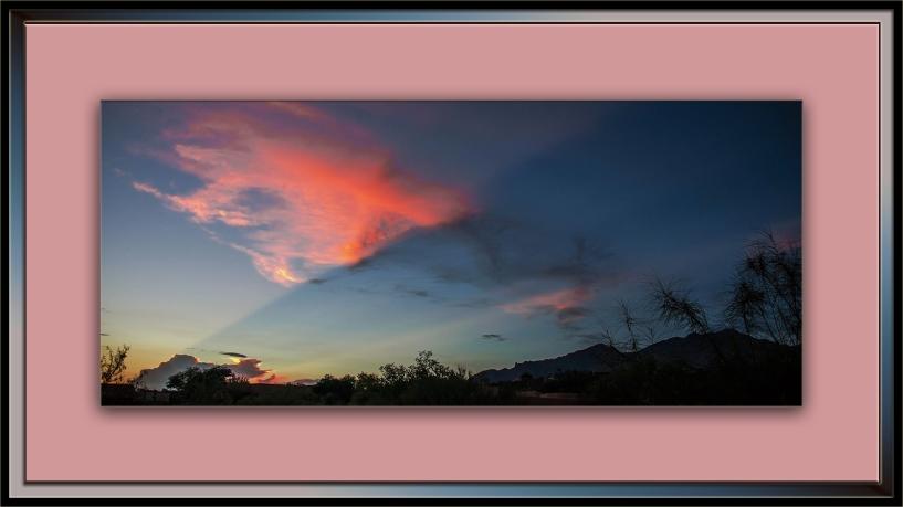 Sunset Shadow-blog