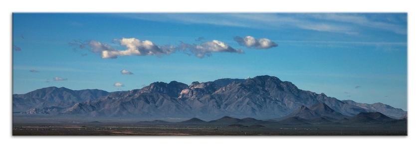 Kitt Peak Observatory-blog