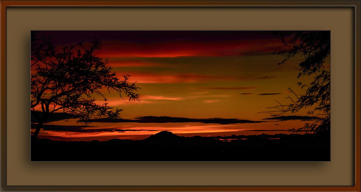 November Sunset-blog