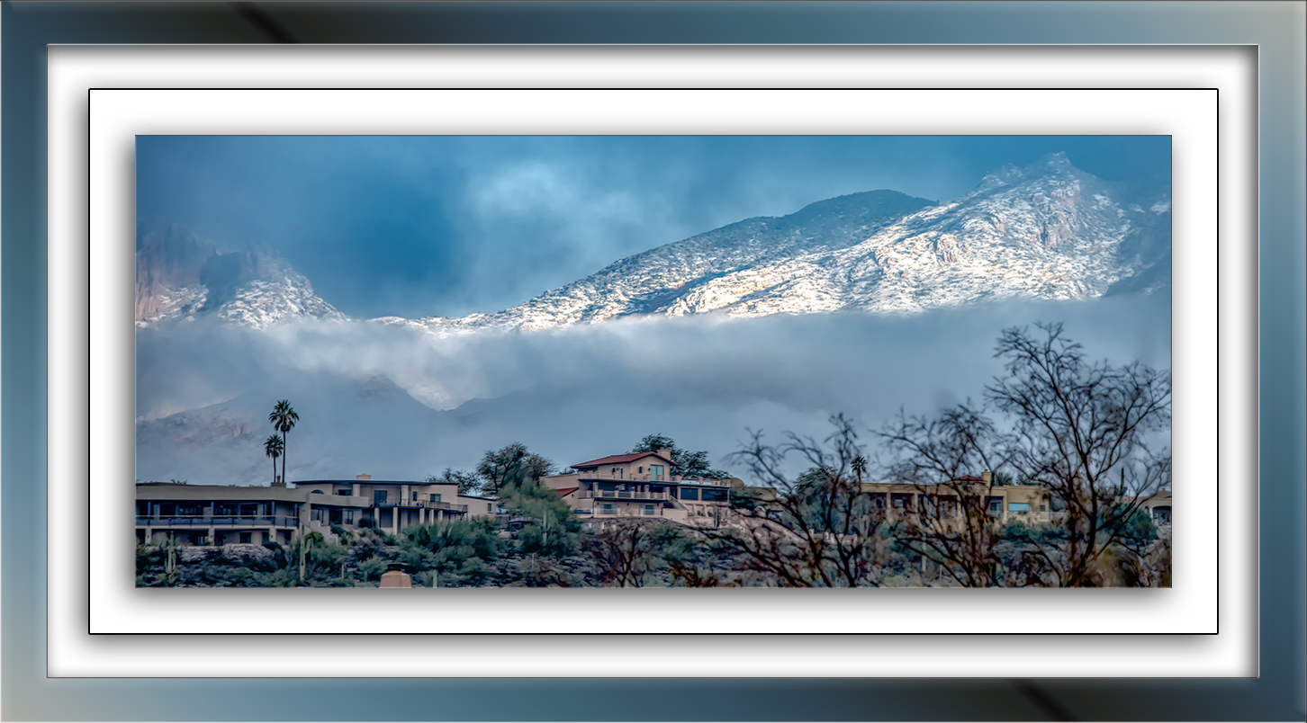 morning snow on the catalinas-art-72