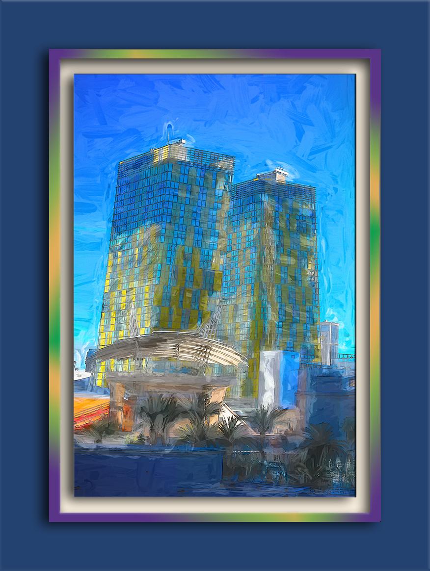 Los Vegas Buildings-2-art-72