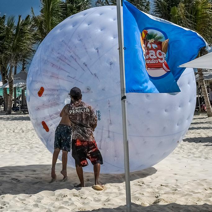 Beach Fun-4-72