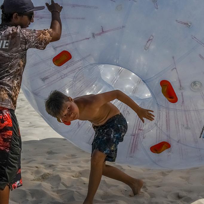 Beach Fun-5-72