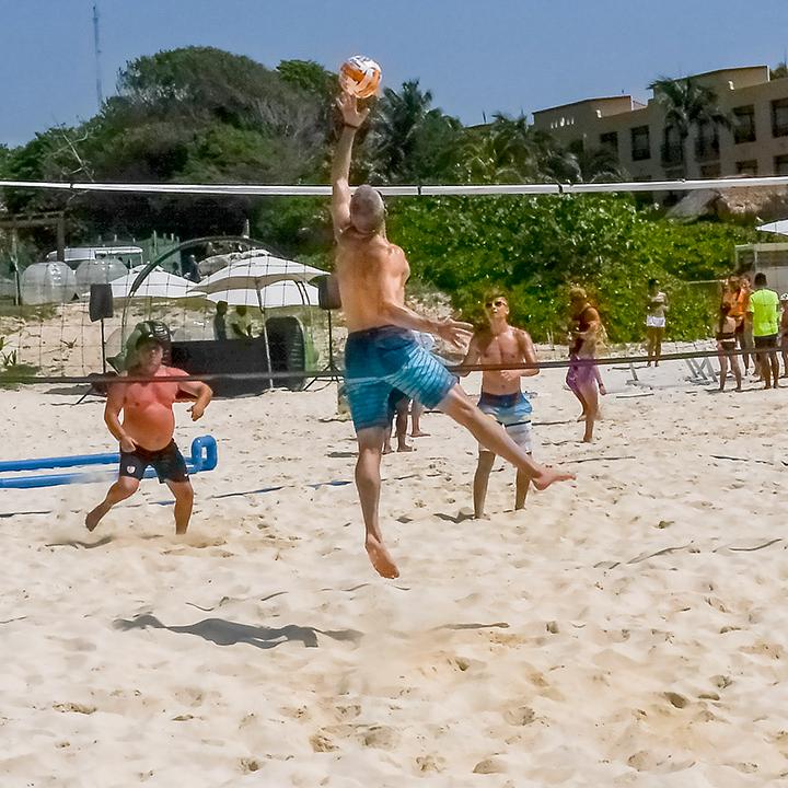 Beach Fun-7-72