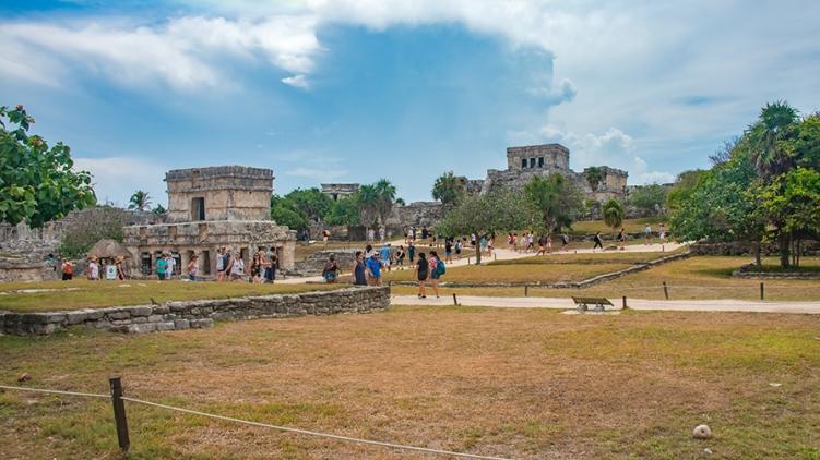 Tulum Maya Ruins-10-72