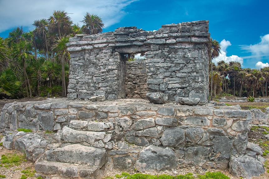 Tulum Maya Ruins-13-72