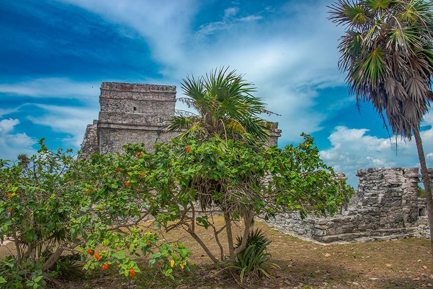 Tulum Maya Ruins-19-72