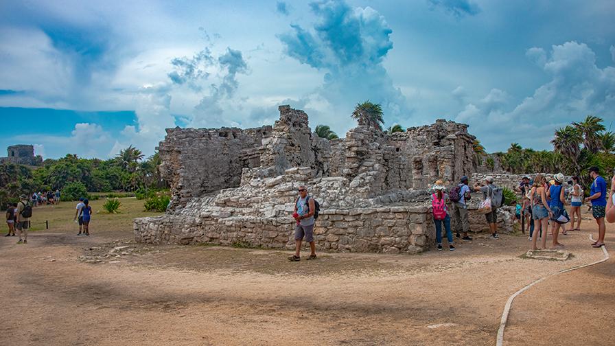 Tulum Maya Ruins-2-72