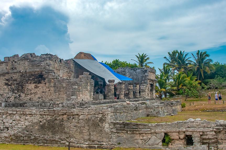 Tulum Maya Ruins-9-72