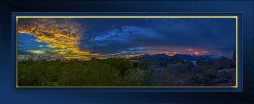 Sunset Panorama-72