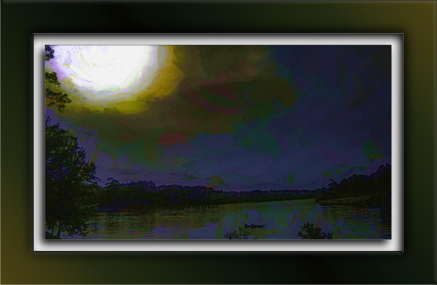 East Texas Sunset-Edit-1-art-72-2