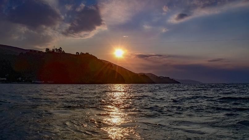 Lake Titicaca Sunset-2-72