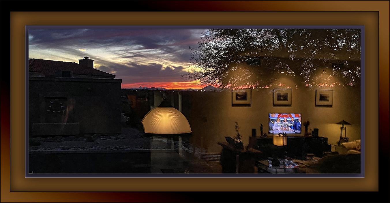 Sunset Reflections-72