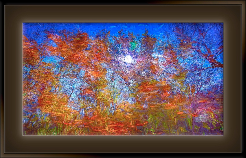 Fall Colors-Painting II-72
