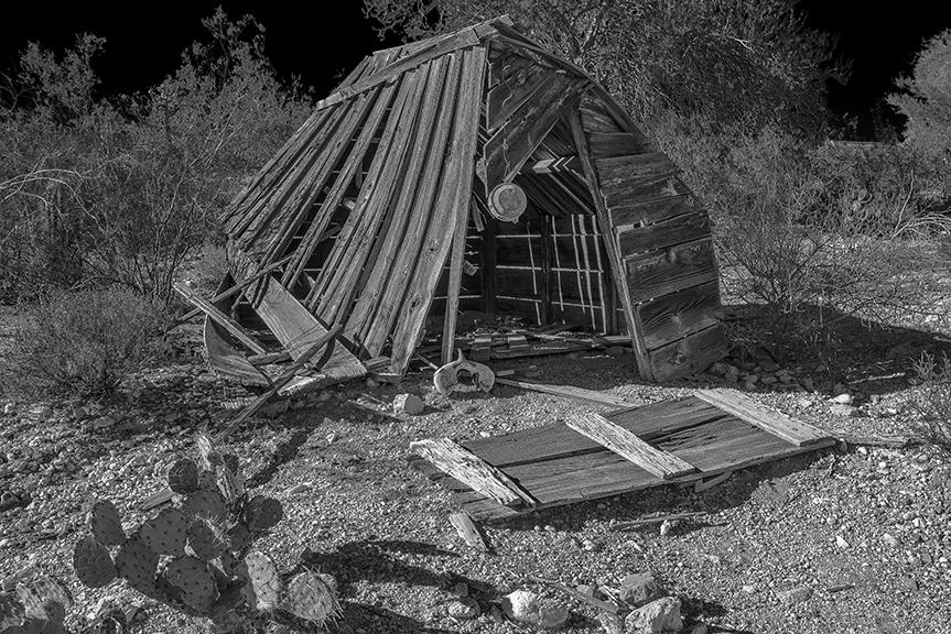 Old Tucson-9383_B-W blog