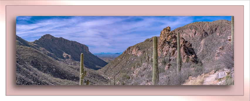 Sabino Canyon-Pano-72