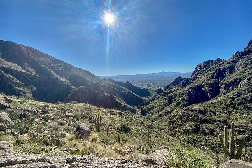 Ventana Canyon-8-72