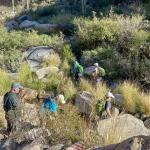 Ventana Canyon-9-72