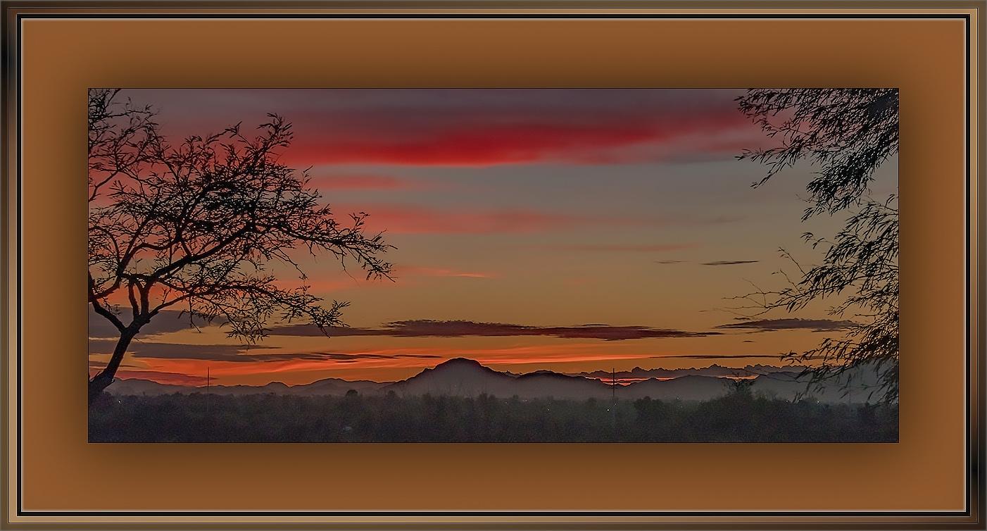 Winter Sunset-72