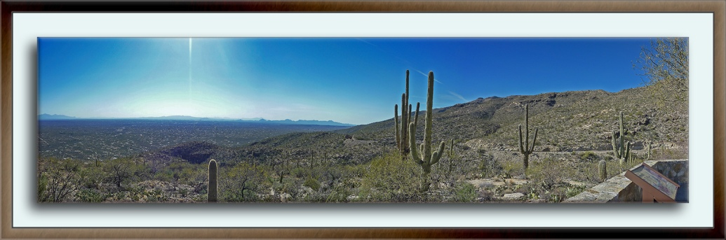 Tucson View on Mt Lemon Road-02-16-10-Panorama1-72