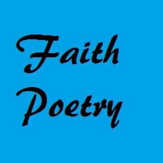 Faith Poetry