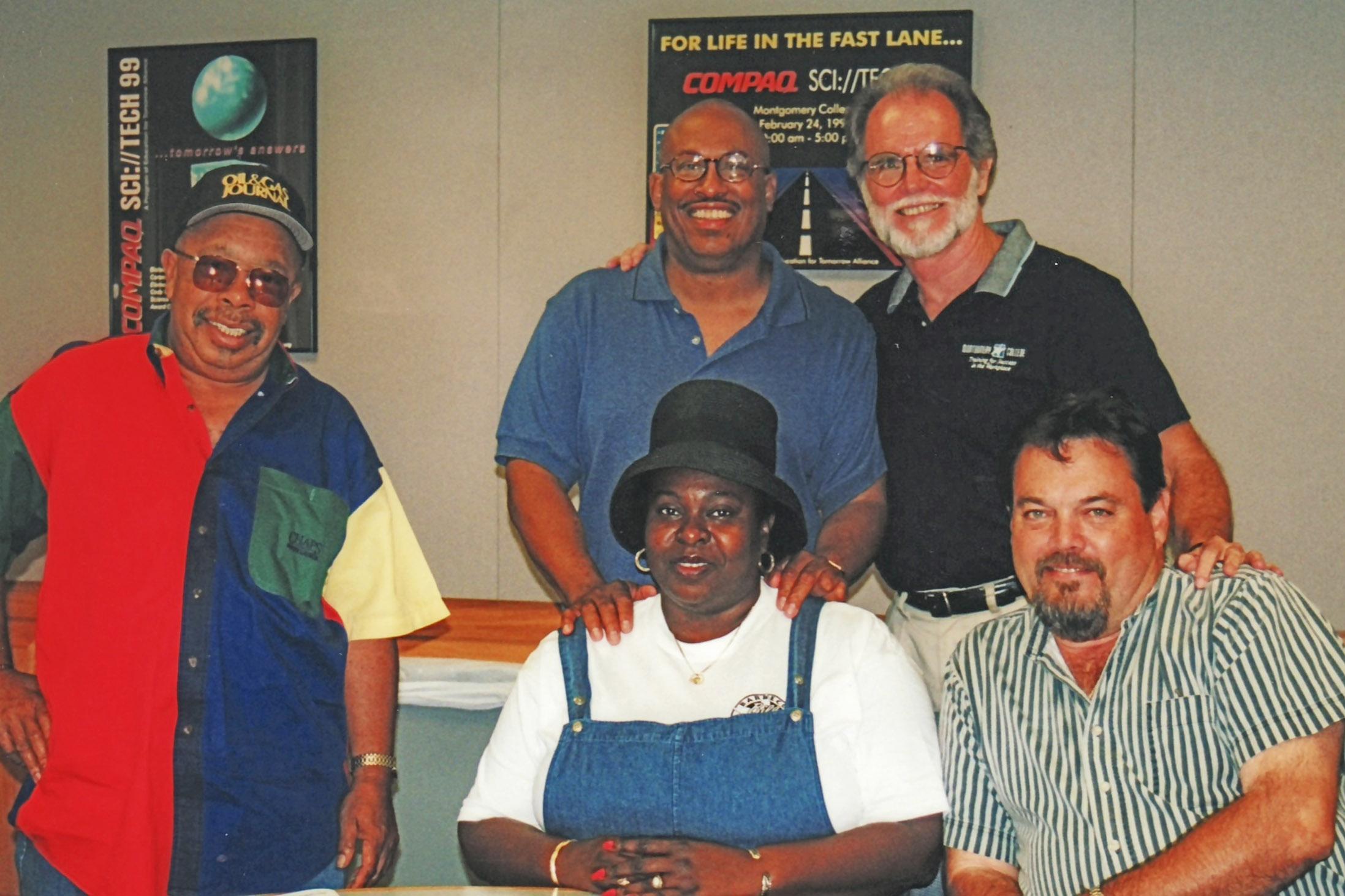 FOB - Early Meeting Charlie AJ Diunna Kenne Dale II-72