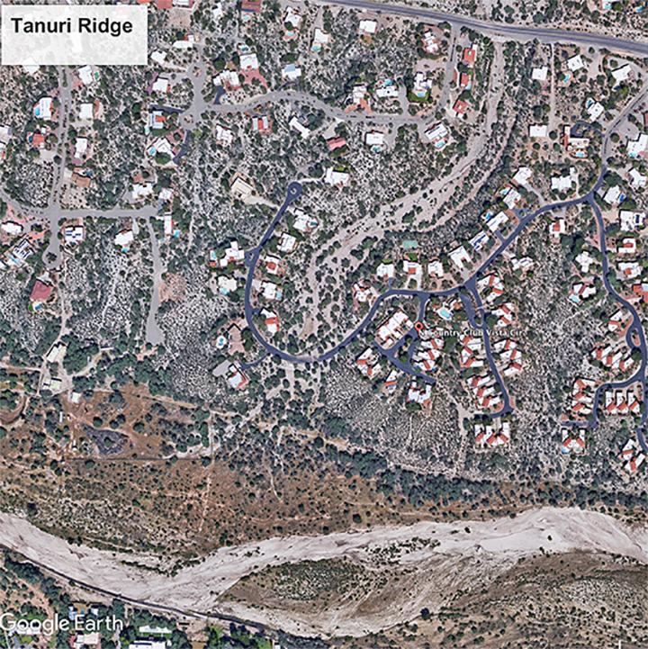 Tanuri Ridge-72