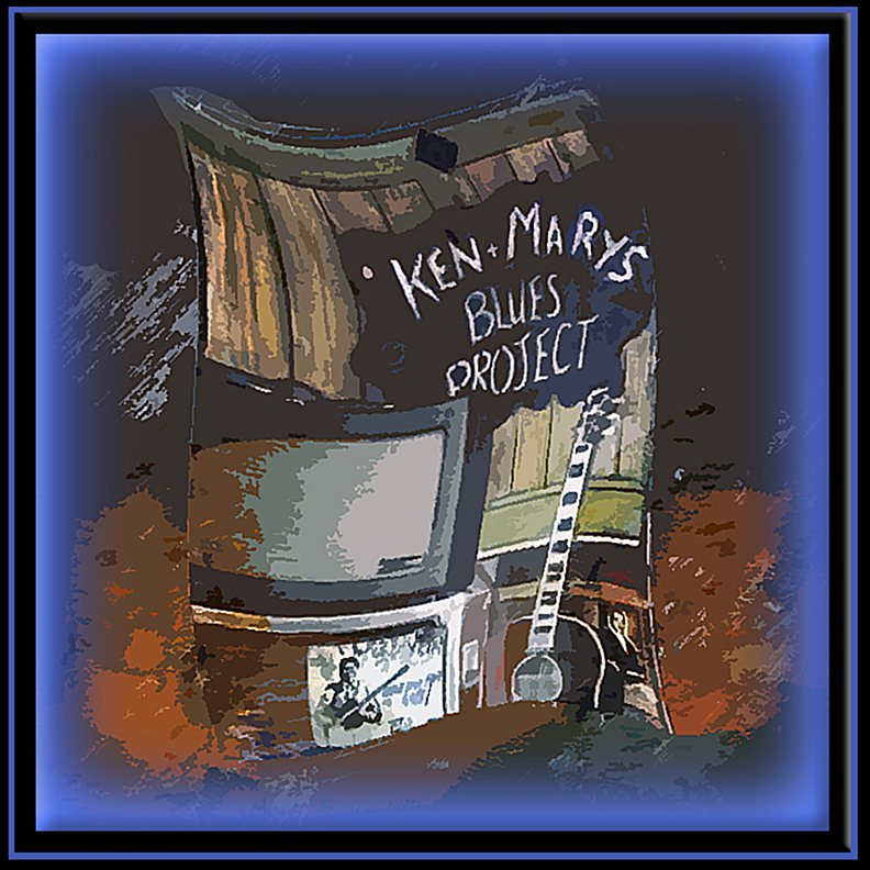 Ken & Mary's Blues Project-72