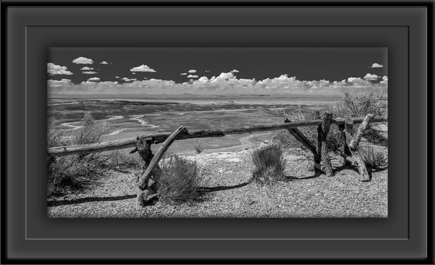 Painted Desert-0084-B&W-72