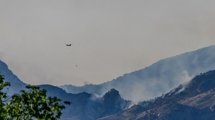 Bighorn Air Assult-72