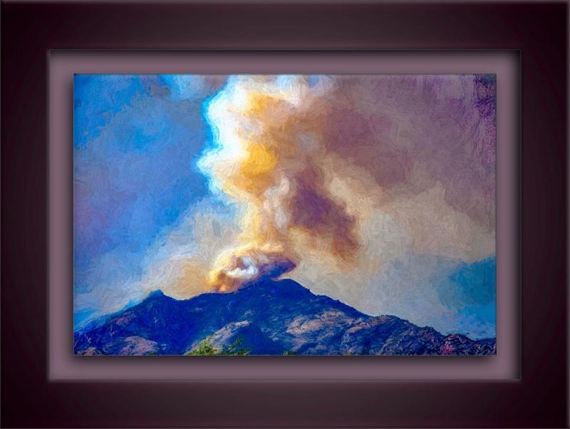 Bighorn Fire-art-72