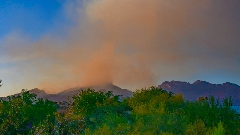 Bighorn Fire-Sunset-06-09-20-1-72
