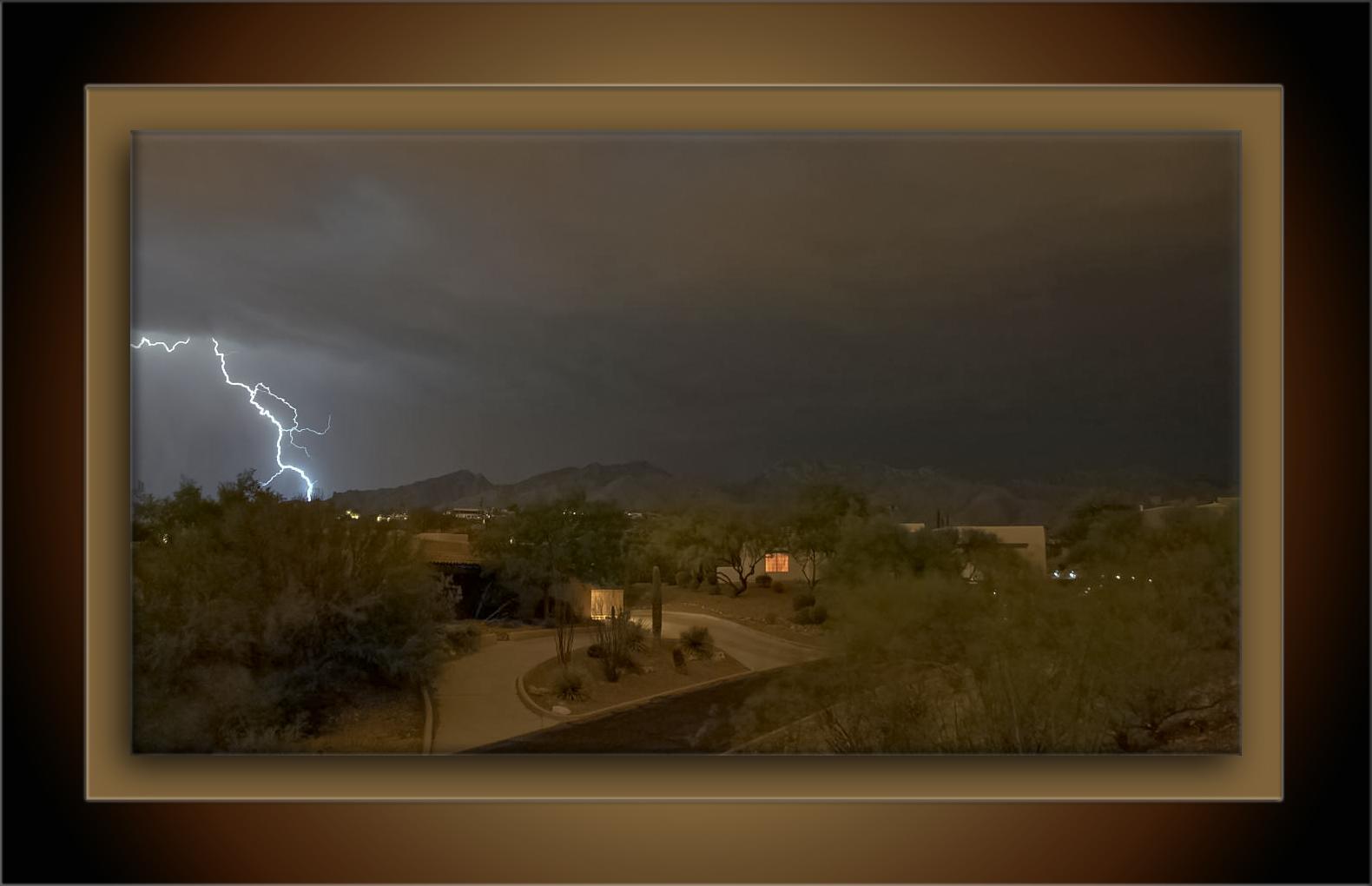 Lightning 7-19-10