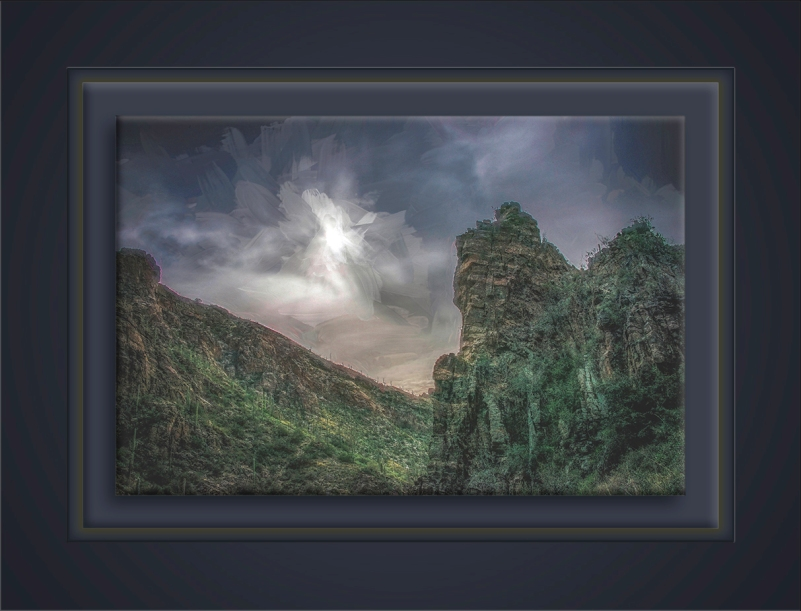 Ventana Canyon - Clouds-Edit-1-art-72